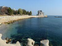 Ce-i lipseste statiunii Mamaia ca sa concureze cu Saint Tropez. Portul Constanta ar putea atrage strainii bogati ca un magnet
