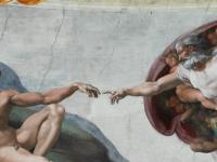 Capela Sixtina cade victima propriei celebritati