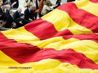 Unitatea Spaniei, pusa la incercare. Catalanii au mai facut un pas spre independenta