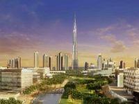 Dubaiul reporneste mai multe proiecte inchise de criza. Printre ele, cel mai mare mall din lume si o replica a Taj Mahal-ului