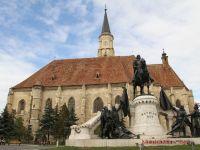 Clujul a fost desemnat Capitala Europeana a Tineretului 2015