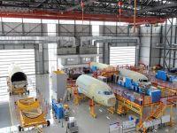 China anunta achizitionarea a 60 de aeronave Airbus, imediat ce UE a suspendat taxa pe emisiile de carbon