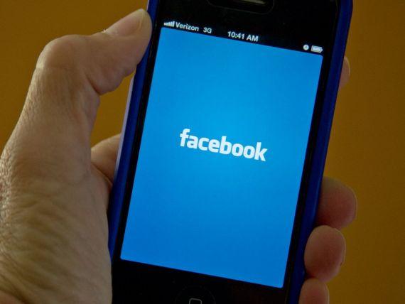 Facebook isi incurajeaza angajatii sa foloseasca telefoane cu sistem Android