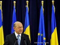 Basescu: Viata noastra in perioada urmatoare depinde de ce se va intampla in Uniunea Europeana