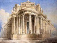 Banca Angliei, care a dat anunt in ziar pentru un nou guvernator, si-a gasit sef. Decizia a surprins analistii