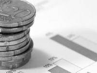 Deficit bugetar de 1,19% din PIB, sub tinta FMI. Veniturile fiscale au crescut cu aproape 10%, din TVA si impozite