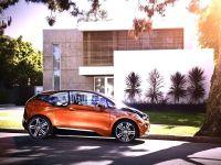 Probabil cea mai desteapta masina din toate timpurile: BMW i3. Si nu este Apple GALERIE FOTO