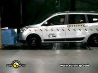 Dacia la ultimul crash test. Cat de sigur este noul model si cum s-a descurcat concurentul numarul 1 al Loganului VIDEO