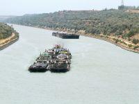 Canalul Bucuresti-Dunare poate ajuta metropola sa devina a cincea capitala dunareana