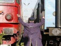 CFR isi plateste datoriile cu imprumuturi. BERD acorda companiei feroviare 175 mil. euro