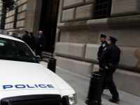 26.12.2012 a intrat in istoria politiei din New York. Motivul incredibil