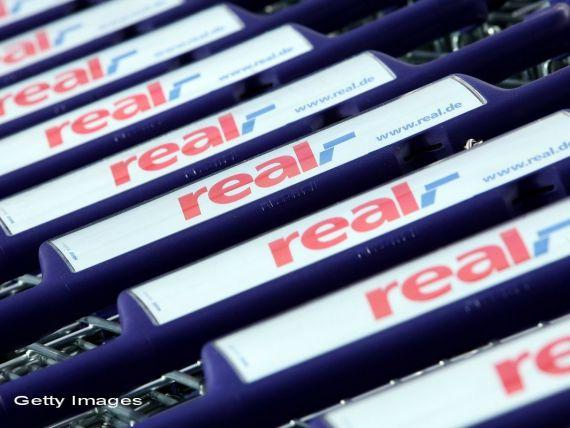 Auchan isi tripleaza numarul de magazine din Romania, prin preluarea Real. Acordul va fi anuntat in urmatoarele zile