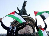 Decizie istorica. Palestina a primit statutul de stat observator la ONU
