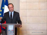 Hollande il ameninta pe proprietarul ArcelorMittal cu nationalizarea unui combinat. Franta risca sa ramana fara investitori