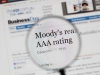 "Moody's a retrogradat fondurile de urgenta ale zonei euro de la nivelul maxim ""Aaa"""