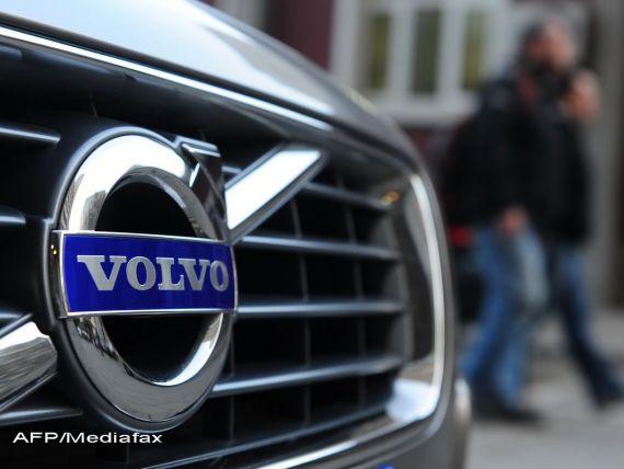 Volvo pariaza totul pe automobile autonome. Inlocuieste soferul cu un computer, in maximum 7 ani