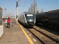 Deutsche Bahn, cel mai mare operator feroviar din Europa, va prelua Regiotrans Brasov, pentru 67 mil. euro