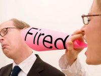 Dorinta de Craciun a angajatilor din SUA: sa-l ajute pe sef sa fie concediat