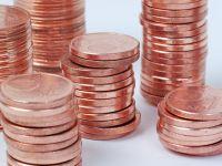 Rezervele valutare ale BNR au scazut in noiembrie la 31,1 mld. euro, dupa o plata catre FMI