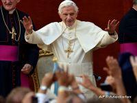 Mesajul Papei de Craciun: Valorile religioase, libertatea, demnitatea si pacea trebuie sa primeze
