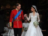 Printul William si sotia sa Kate asteapta un copil, a anuntat Casa Regala Britanica