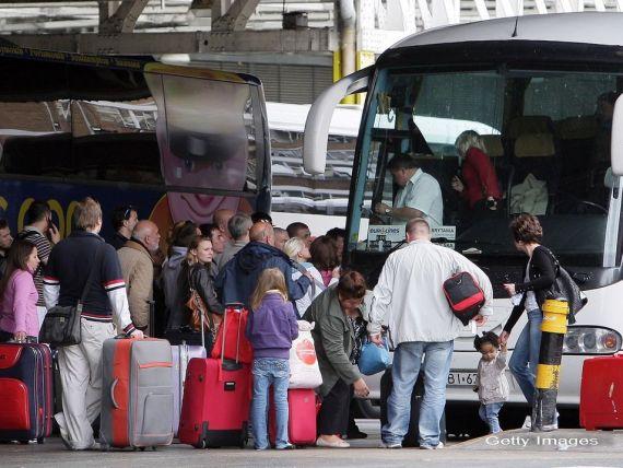Zonele rurale britanice sunt amenintate de imigrantii romani si bulgari