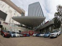 Masina anului in Japonia. BMW, Range Rover si Volkswagen, invinse la diferente enorme