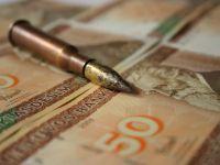 Zona euro, macinata de coruptie din interior. Clasamentul celor mai corupte tari din lume. Romania castiga 9 pozitii fata de 2011