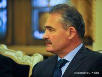 """Mihai Tanasescu ar fi potrivit pentru functia de premier, in opinia presedintelui Basescu, dar """"nici prin cap nu-i trece"""" sa-l desemneze"""