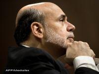"""Mandatul """"unuia dintre cei mai importanti lideri politici din lume"""" expira. Obama cauta inlocuitor pentru sedia Fed"""