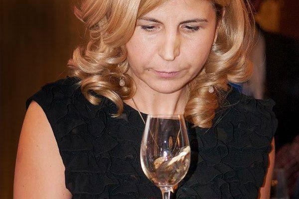 Femeia care a construit o afacere de 5 milione de euro intr-o lume a barbatilor. Cum a ajuns vinul marca Aurelia Visinescu in toate colturile lumii