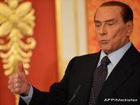 Silvio Berlusconi revine in politica. Si-a anuntat oficial candidatura pentru Parlament