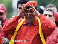 Presedintele Venezuelei, Hugo Chavez, anunta o recidiva a cancerului de care sufera
