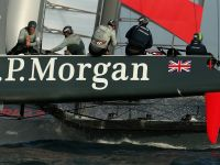 JPMorgan cere angajatilor sa contribuie la plata unei amenzi de 500 milioane lire in Marea Britanie
