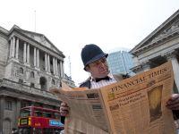 Michael Bloomberg, primarul orasului New York, vrea sa cumpere publicatia Financial Times