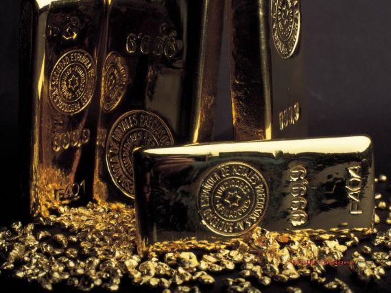 Imagini extrem de rare din depozitele Bancii Angliei. Secretele celui mai bine pazit element