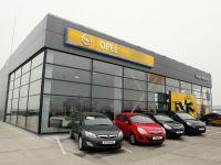 Opel opreste fabricarea de masini la Bochum