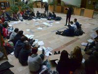 Manifestatii ale studentilor in Ungaria, impotriva unei reforme a invatamantului superior