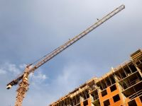 Cum se construieste o cladire de 10 etaje in 48 de ore