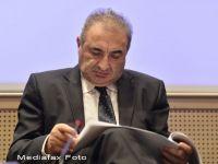 Florin Georgescu revine la Banca Nationala, dupa ce a ocupat provizoriu postul de ministru al Finantelor
