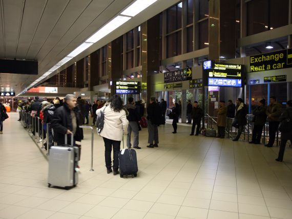 Aeroporturi Bucuresti are un nou Consiliu de Administratie, care include o fosta asistenta a Dacianei Sarbu la Bruxelles