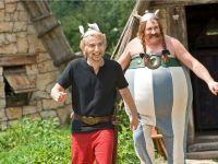 Asterix si Obelix au parasit Franta, in contextul cresterii taxelor pentru bogati
