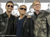 Depeche Mode lanseaza un nou album in 2013. Trupa concerteaza in Romania in luna mai