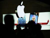 Apple lucreaza cu Sharp si compania care asambleaza iPhone la design-ul unui televizor cu ecran mare