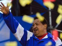 """Hugo Chavez, in """"stare stabila"""" dupa operatie"""