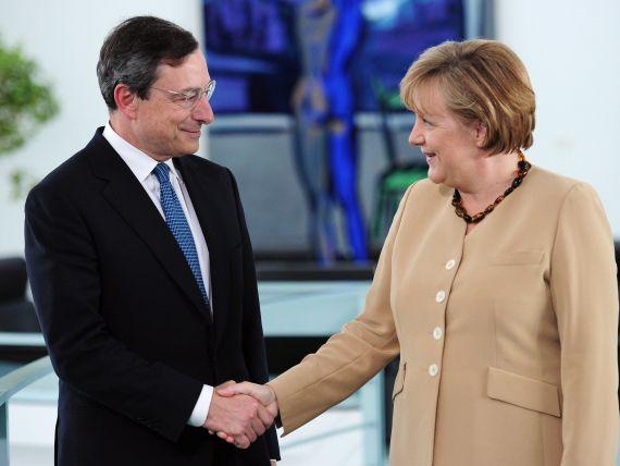 Liderii europeni au cazut de acord asupra unui plan de supraveghere a bancilor din zona euro