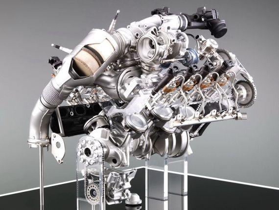Surpriza total neasteptata la concursul  Motoarele anului 2013 . TDI-ul e mort, VW nu a luat nimic