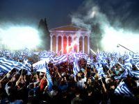 """Grecia a ajuns la capatul puterilor. """"Nimeni nu ne mai poate ajuta"""", striga miile de familii aflate la limita supravietuirii"""