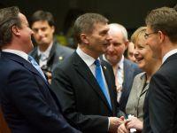 Planuri mari, decizii putine. Liderii Europei au discutat timp de 9 ore masuri de consolidare a zonei euro