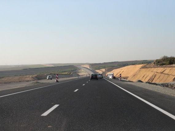 Compania de Drumuri amana reparatiile pe Autostrada Soarelui: Nu vrem santier cand turismul e  in floare